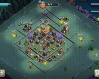 Clash of Clans akkauntu