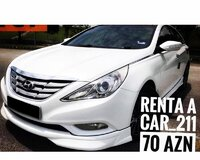 rent a car hundai santafa