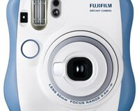 FUJIFILM instax mini 25 (Blue/White)