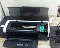 Hp officejet k 7100 printer