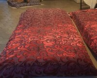 Blanket quilt mattress deceive in selling service
