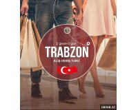 TRABZON SHOPPİNG TURU 2019