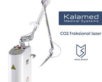 Kalamed CO2 fraksional lazer