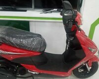 Moped Moon ZX50QT-30