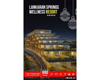 LANKARAN SPRINGS WELLNESS RESORT 5