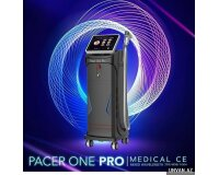 Pacer One Pro lazer