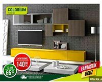 Tv Stend Colorium