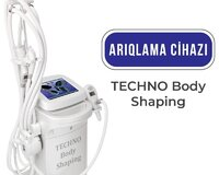 techno body shaping arıqlama cihazı