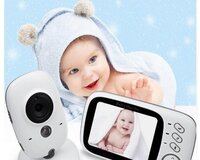 Video Baby Monitor VB603