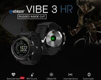 Smart watch Zeblaze Vibe3 HR
