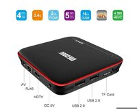 Smart TV Box Mecool M8S pro w