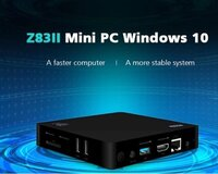 Z83II - Win10 Mini PC