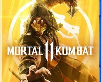 PlayStation 4 (Mortal Kombat 11)