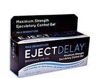 """Eject delay gel"""