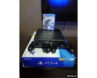 PlayStation 4 (1TB Slim)