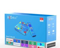 Tv box h96mini
