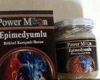 power moon gecikdirici macunu