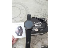 smart watch smart saat lemfo l9 modeli zeng ve sms