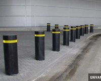 ✺ Mantar barriyer satisi/Bollard