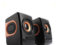 ARVICKA-Wired-Mini-Computer-Speakers-LED-USB-2-0-P
