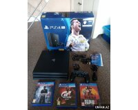 Brand New Sony PlayStation 4 PS4 500 GB Console &