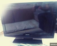 "SAMSUNG 32"" Multi-System LCD TV"