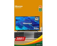 Hisense 102 Ekran Smart Tv 1080p Full HD