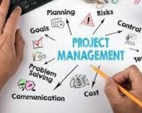 """Project manager"""