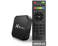 TV box 2/16gb Android 9