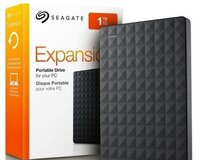 EXPANSION portable drive seagate 1TB