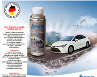 Fuel Sustem Cleaner Hybrid 200 ml