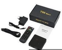 TV BOX SMART TV BOX T96 MARS 4GB/32GB ANDROID