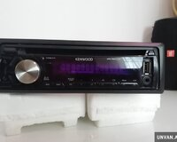 KENWOOD KDC4757SD