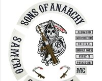 son of anarchy patci
