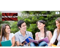 Layviyada IT school