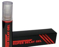 """Supeer delay gel"""