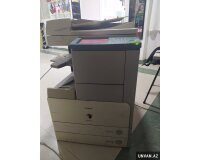 Printer Canon 4570 suretli cixardan