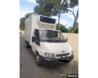 Ford Transit Icare