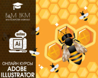 Онлайн курсы Adobe Illustrator
