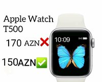 Apple watch qol saatlari