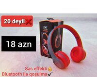Bluetooth qulaqcıq