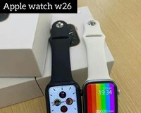 Apple Watch w26