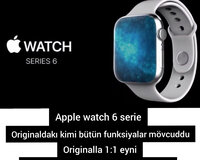 Apple smart watch 6series
