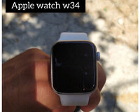Apple smart watch w34