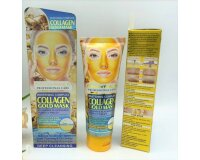 Qizil maska Collagen