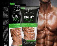 Ariqladici krem Eight pack