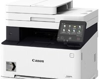 Canon Colour mf 643cdw printer