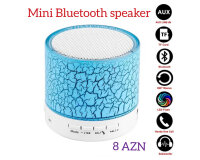 Mini bluetooth speaker (Simsiz Dinamik kalonka)