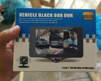 Vehicle Blackbox dvr Maşın üçün kamera