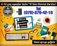 Mental Aritmetika ---- World Universal Consulting